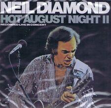 MUSIK-CD - Neil Diamond - Hot August Night II - Recording Live In Concert