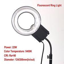 Ring Light Nanguang NG-22C Fluorescent Ring Light 5400K for Photography Video
