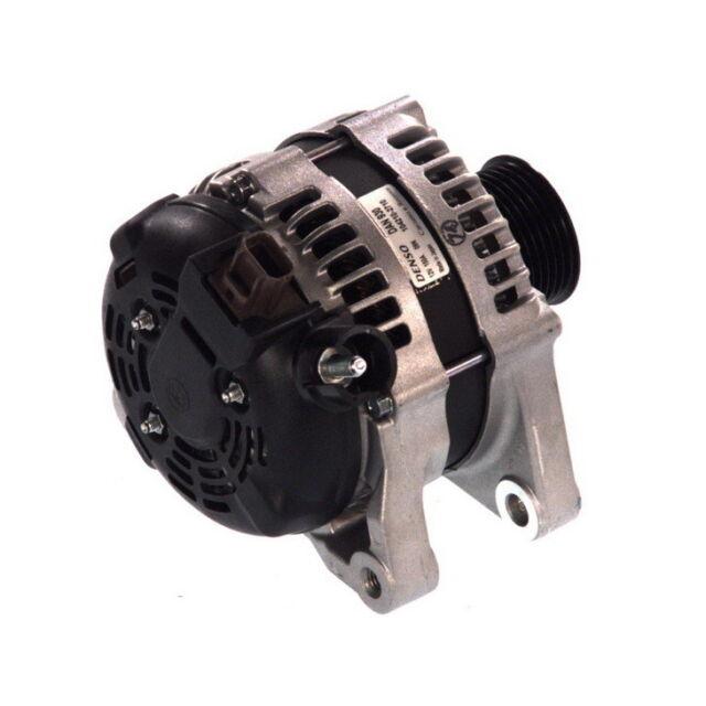 Lichtmaschine, Generator DENSO DAN930 generalüberholt