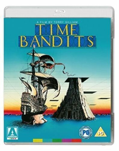 1 of 1 - Time Bandits (Blu-ray, 2013)