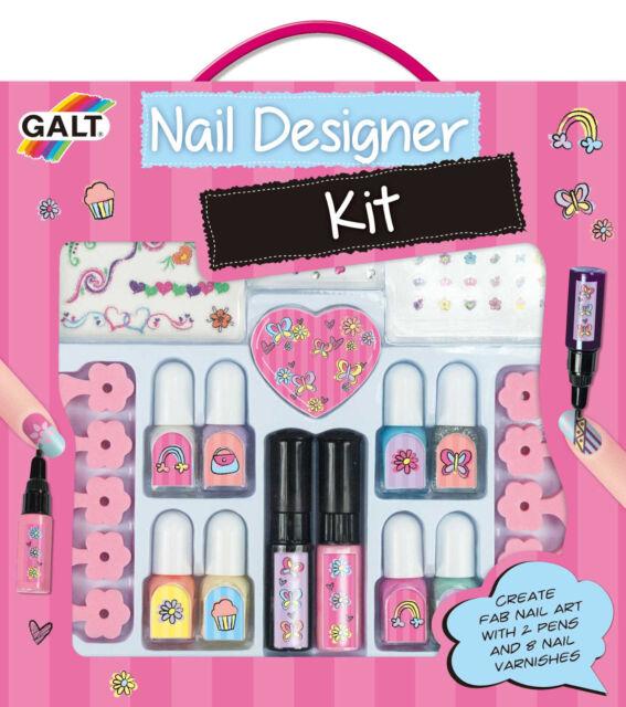 Galt Toys Nail Designer Set 1004357 Ebay