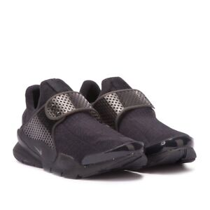 huge discount 863a3 e242f Image is loading New-Mens-Nike-Sock-Dart-UK-Size-10-