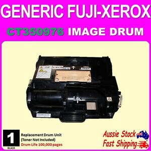 Details about NEW Compatible CT350976 Imaging Drum Unit for Fuji Xerox  P455d M455df (100K)