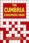 The Cumbria Crossword Book: Sixty Puzzles Featuring England's Favourite Region by Michael Curl (Paperback, 2005)