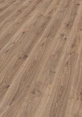 Laminat Bodenbelag Click 16 Dekore auch für gewerbliche Nutzung geeignet. %SALE%