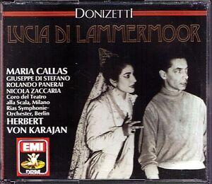 Donizetti-Lucia-Di-Lammermoor-Maria-Callas-Di-Stefano-Karajan-2cd-Zaccaria-Villa