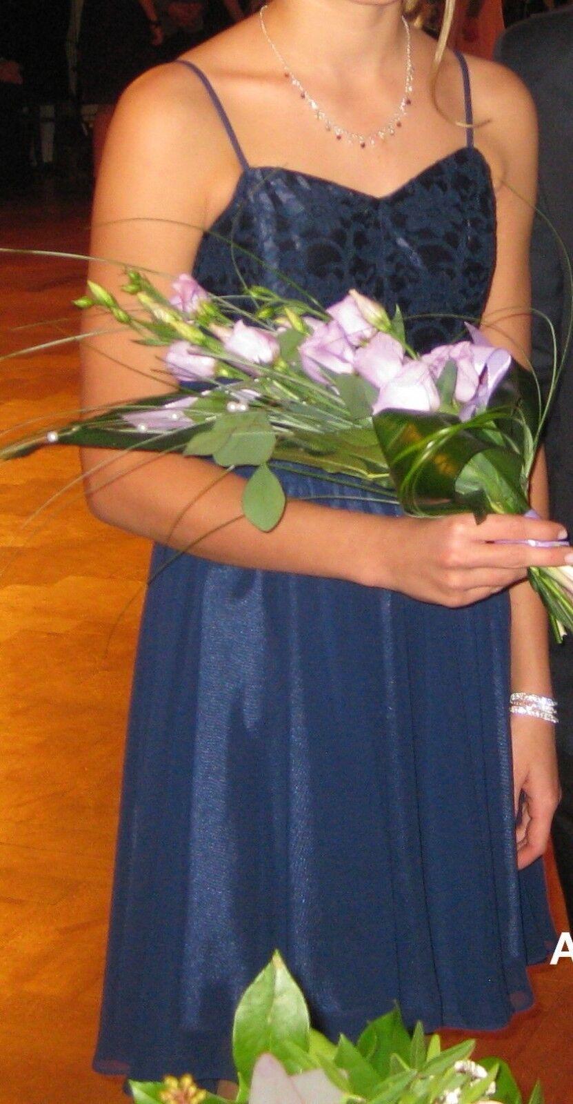 Cocktailkleid Ballkleid Gr. 34 Jugendweihe Kleid festliches Kleid