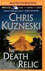 The Death Relic by Chris Kuzneski (CD-Audio, 2015)