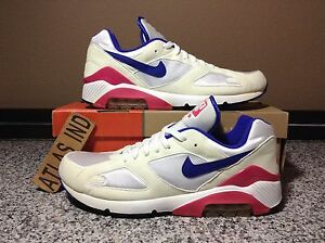 AIR MAX 180 CLASSIC Ultramarine History of Air HOA Nike Patta Atmos ... c8d651f86
