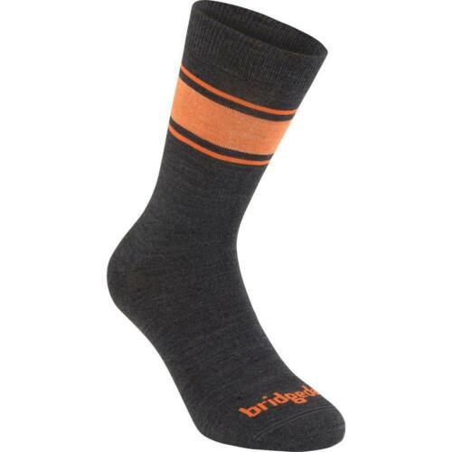 New Bridgedale Men's Everyday Merino Endurance Boot Sock