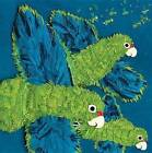 Parrots Over Puerto Rico by Susan L Roth (Hardback, 2013)