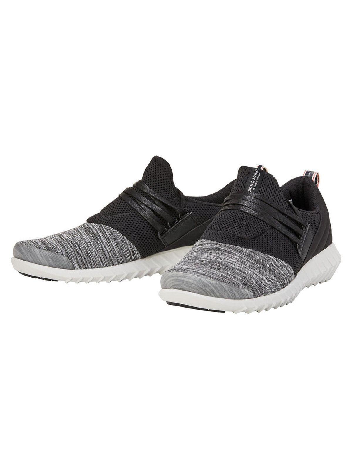 Jack & Jones Originals Trainers Knit  Uomo Fashion Trend Knit Trainers Sneakers Schuhes JFWDragon 9261bb