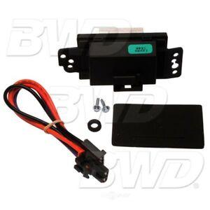 Made In USA RU1321 Blower Motor Resistor BWD RU-631 Chevy GMC Cadillac
