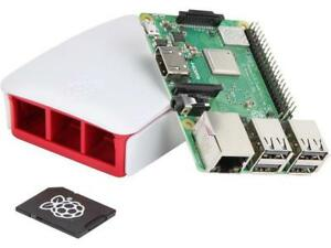 Raspberry-Pi-3-Model-B-Complete-Starter-Kit-Official-Case-and-PSU-Included