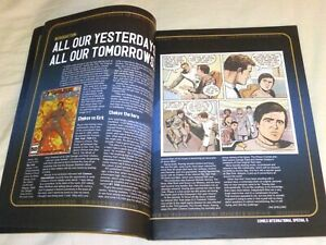 Walter-Koenig-Star-Trek-Special-Comics-International-UK-Magazine-2-2009