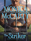 The Striker by Monica McCarty (CD-Audio, 2016)