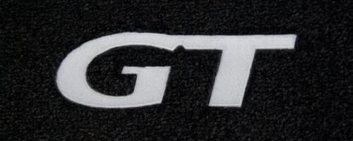 Lloyd Mats Mustang GT Velourtex Front Floor Mats 1994-2000