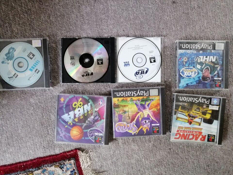 Playstation 1, Perfekt