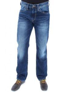 159b02b1ccdd Image is loading Pepe-Jeans-Men-039-s-Kingston-Zip-W530
