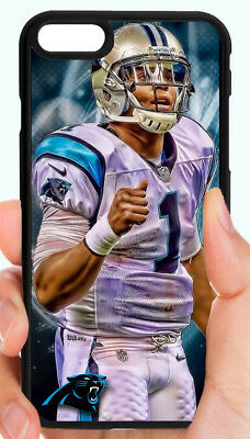 CAM NEWTON PANTHERS QB NFL 2 iphone case