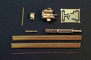 M134 Minigun, early 1/48 Mini World # 4839a