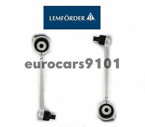 Mercedes GLK350 Lemforder Front Lower Suspension Control Arm 3715001 2043308011