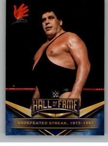 2018-Topps-Road-to-WrestleMania-WWE-Hall-of-Fame-Tribute-Andre-The-Giant