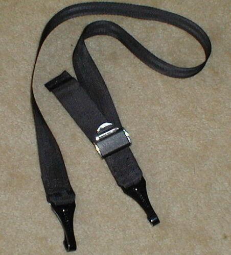 UNIVERSAL Graco Evenflo Cosco Etc.. LATCH STRAP Safety Belt 4 CAR SEAT