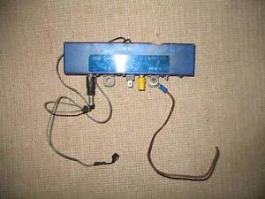 Range Rover P38 AMFMDIV Amplifier AMR6288 eBay