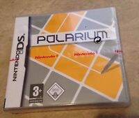 Polarium Factory Sealed Nintendo Ds