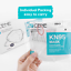thumbnail 3 - 4 PCS Disposable KN95 Mask CE CERTIFIED 5 Ply Fast Shipping from Canada
