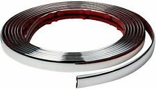 Side Window 20 Mtrs 15mm Thick Chrome Beading Roll for Maruti Suzuki A star