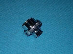 Adapter O² G3/4 zu Nitrox M24 x 2, %90