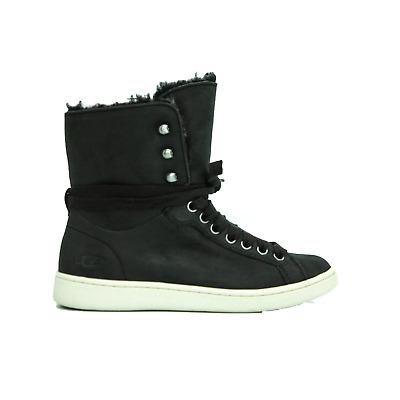 Starlyn Winter Boot Sneaker Black