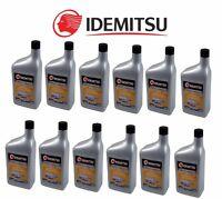 12- Quarts Idemitsu Brand Automatic Transmission Fluid Toyota T-iv / Type Tls on sale