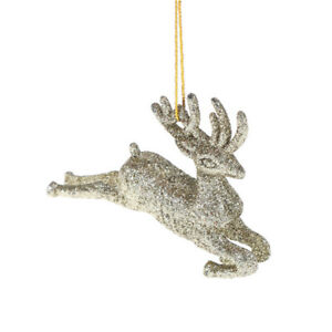 3pcs-Christmas-Tree-Ornaments-Reindeer-Deer-Hanging-Xmas-Baubles-Decor-HU