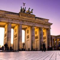 4 Tage Städtereise Berlin ★★★★ Wyndham Hotel Gutschein Kurzreise Kurz Urlaub