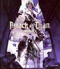 Attack on TITAN Part 2 Region 1
