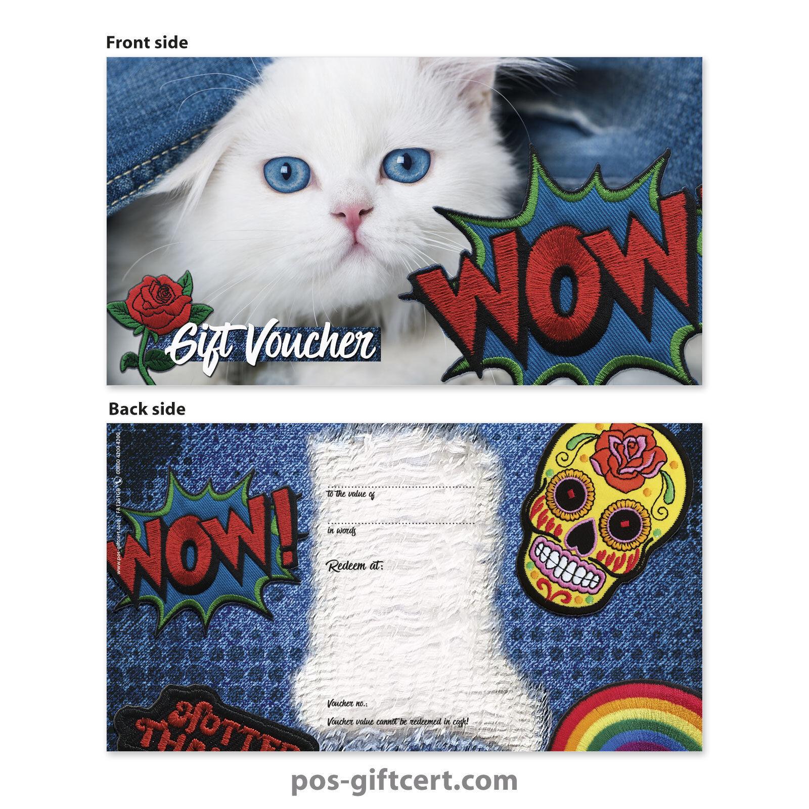 Gift vouchers    envelopes  pull bows for fashion boutique jeans FA1261GB | Ästhetisches Aussehen  | Gemäßigten Kosten  f38b1f