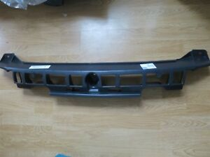 Peugeot 207 Rear Bumper Support Bracket 9649681080 Genuine 7414px Ebay