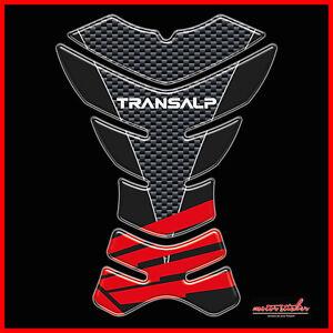 paraserbatoio-adesivo-HONDA-TRANSALP-moto-protezione-serbatoio-3d-resinato