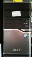 ACER PC Veriton M661 E4700 Core 2 Duo 2x 2,6GHz 2GB Ausbau-PC Steuerungs-PC