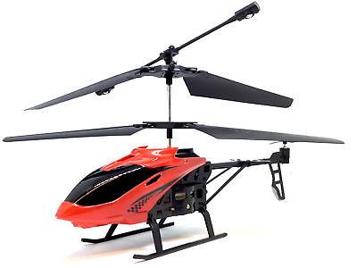 Franco Elicottero Radiocomandato 3d Controllo Infrarossi Dh866 Helicopter Rc Air Model