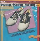 Swing Swing Swing 0028941262622 by John Williams CD