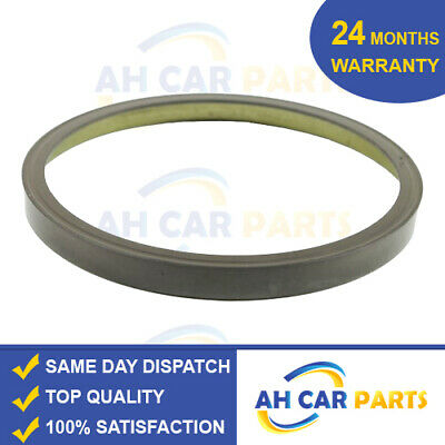2009-/> For Brake Disc Citroen DS3 ABS Reluctor Ring Rear *FREE RETAINER*