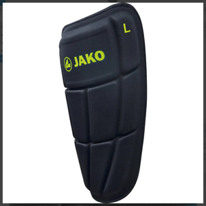 Jako-Prestige-Kevlar-solista-Taglia-M-140-160cm-tibia-saver-Made-in-Germany-NUOVO