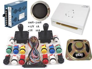 Pandora-039-s-Box-12-3188-in-1-Arcade-kit-Jamma-board-38-3D-Video-Game-Machine-HDMI