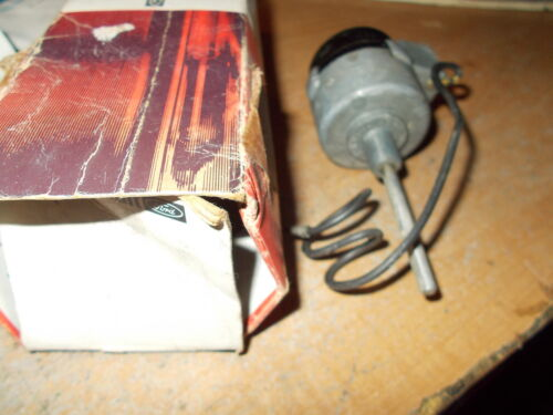 NOS 1976 - 1980 FORD PINTO INTERMITTENT WINDSHIELD WIPER SWITCH D6FZ-17A553-A