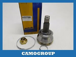 Coupling Drive Shaft Homocinetic Joint Joint Set Metelli For LANCIA Thema