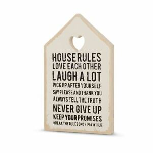 House-Rules-Wooden-Heart-Sign-Plaque-Chic-Shabby-Home-Plaque-Rustic-Vintage-Fun